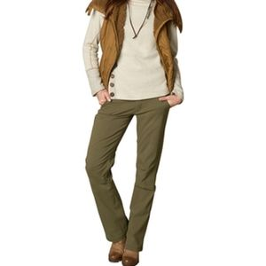 PrAna Halle pants size 2